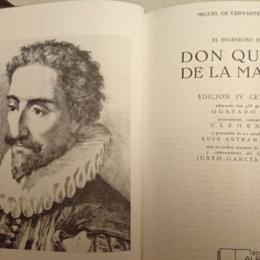 Miguel de Cervantes e Napoli