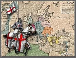 I cristiani che si vergognano delle Crociate sono succubi del laicismo dominante