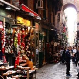 Napoli è la città del momento: Lonely Planet esalta le nostre bellezze