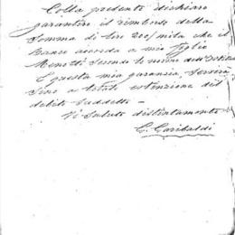Unità d'Italia: la storia inedita del figlio di Garibaldi