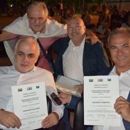 Gli storici dell'alta Terra di Lavoro trionfano in Calabria