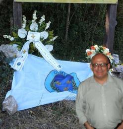 Cosimo de Gioia ricorda don Massimo Cuofano: il discorso sui martiri di Pontelandolfo.