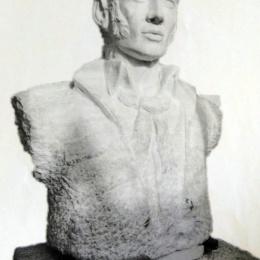 Busto Michele Arcangelo Pezza Alias Fra' Diavolo