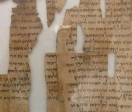 Scoperto papiro cristiano più antica del mondo: è una lettera del 230 d.C.