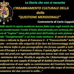 """L'INSABBIAMENTO CULTURALE DELLA """"QUESTIONE MERIDIONALE"""""""
