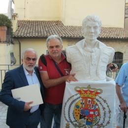 Fernando Riccardi sul Regno di Napoli ai tempi di Fra' Diavolo