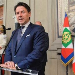 Il premier Conte, il «Nuovo Umanesimo», la Massoneria
