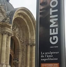 Gemito, le sculpteur de l'ame napolitaine: a Parigi la mostra che apre la stagione napoletana