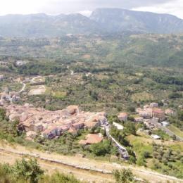 Paesi del Parco del Cilento e Vallo di Diano: Sacco