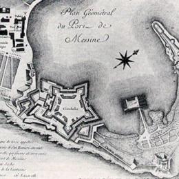 L'ultima difesa in sicilia: Messina 13 marzo 1861