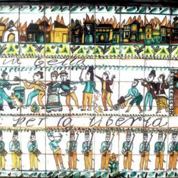 La rivolta Cilentana del 1828