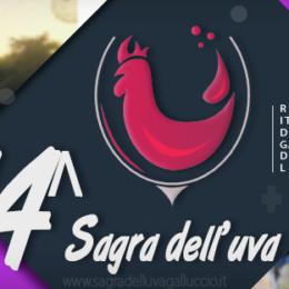 LA SAGRA DELL'UVA 2019 FA TAPPA A CONCA DELLA CAMPANIA