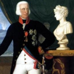 S.M. FERDINANDO IV di Patrizia Stabile