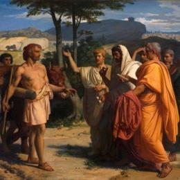 Equi e Volsci, l'antica Italia dei pastori e guerrieri