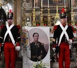 Due Sicilie: Francesco II verso la gloria degli altari