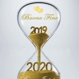BUON 2020 A TUTTO IL REGNO