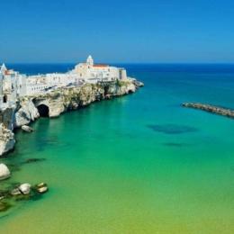 """Puglia : per la seconda volta è nominata """"la regione più bella del mondo"""" !"""