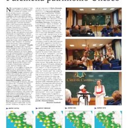 Convegno di studi per la candidatura della maschera di Pulcinella alla lista Unesco dei beni immateriali