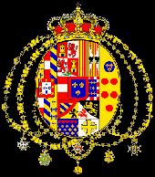 La reggia di Caserta e i 300 anni dalla nascita di Carlo III di Borbone