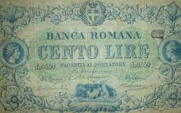 SCANDALO BANCA ROMANA di Fernando Riccardi