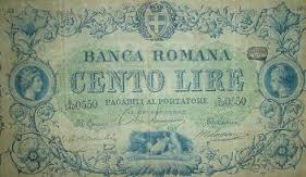 Scandalo Banca Romana Di Fernando Riccardi Alta Terra Di Lavoro