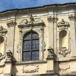 Il Barocco meridionale a Lecce ed a Napoli