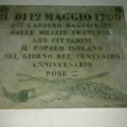 """""""1799 IN ALTA TERRA DI LAVORO"""" di FERNANDO RICCARDI"""