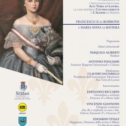 Scafati : Convegno sugli ultimi sovrani del Regno delle Due Sicilie