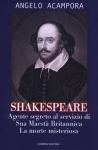 """""""Shakespeare. Agente segreto al servizio di Sua Maestà Britannica"""""""