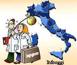 DALLA DEPRESSIONE DI MASSA DEGLI ITALIANI NASCERÀ UNA NUOVA SPECIE