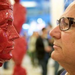 Jean-Noel Schifano, l'intellettuale francese che ama Napoli capitale