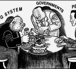 Il Sistema monetario: strumento del Novus Ordo Saeclorum