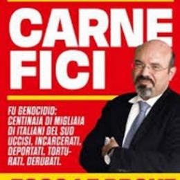 """""""  CARNEFICI  """" IL LIBRO DELLA VERITÀ E DEL RISCATTO"""