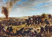 I morti dimenticati della battaglia di Castelfidardo
