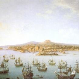 Carlo di Borbone e la fondazione di una dinastia e di uno Stato italiano nel cuore del Settecento europeo