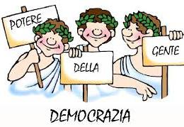 Che cos'è la democrazia?