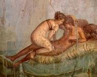 Sesso e amore secondo gli antichi romani