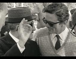 Pasolini, l'uomo ribelle, iconografo iconoclasta