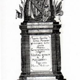 Bitonto del 25 Maggio 1734 inizio di Carlo di Napoli