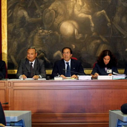 La Farsa delle commissioni d'inchiesta