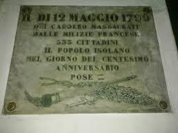 L'Epigrafe prima di Don Alfredo Di Stefano