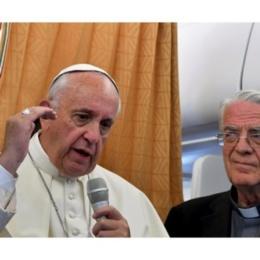 Il Papa su Europa: dare più indipendenza, più libertà ai Paesi dell'Unione