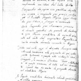 Documenti originali regnicoli dal Sannio