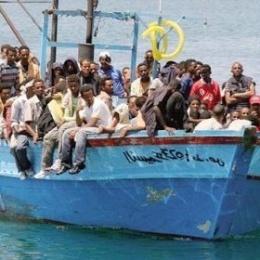 Emergenza migranti il rischio della tenaglia