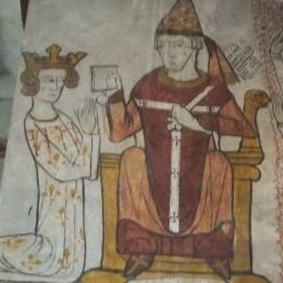 Ritrovata una Moneta di Clemente IIII