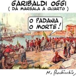 I tradimenti che hanno fatto l'Italia: lo sbarco a Marsala