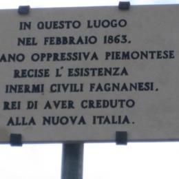 Calabria CDS , Fagnano Castello , Nicotera e dintorni