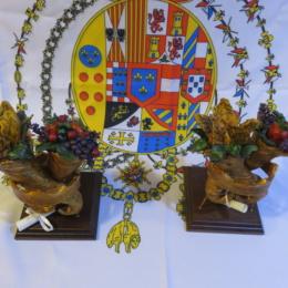 Pontereale e La Masseria dello Sbirro si presentano al premio Terra Laboris