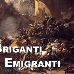 Briganti no ma….migranti del terzo millennio si!!!