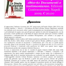 Luciano Salera su Carlo Filangieri